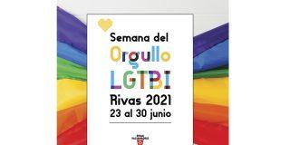 Semana del Orgullo de Rivas 2021