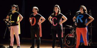 'Somos increíbles': canciones por la igualdad y la diversidad