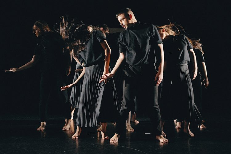 Espectáculo de danza: The Place Dance Studio Madrid