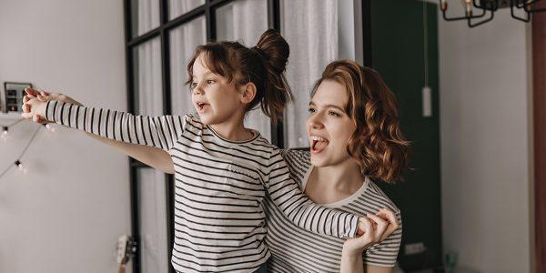A bailar con bebés, niñas y niños:talleres semanales