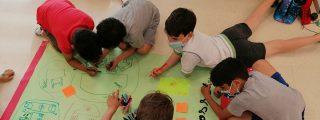 Un estudio para conocer la situación de la infancia y la adolescencia en Rivas