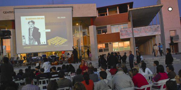 Los conciertos al aire libre de la Escuela de Música