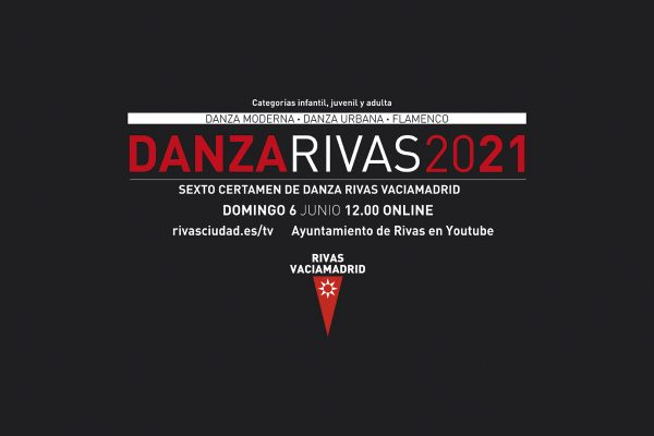 Danza Rivas 2021