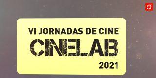 VI Jornadas de cine en Rivas CineLab 2021