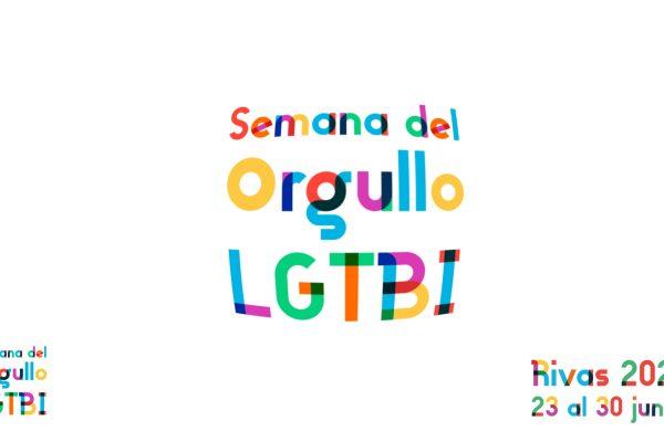 Semana del Orgullo LGTBI 2021 en Rivas