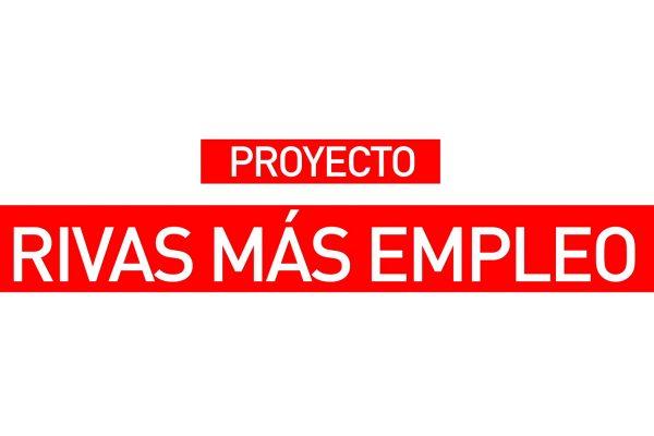 Proyecto 'Rivas más empleo'
