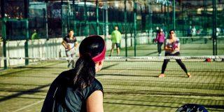 Ranking de tenis y pádel 2021-2022: solicitudes