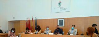 Rivas se suma a una alianza de municipios por la recuperación del río Jarama