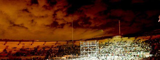 Vetusta Morla, Zahara o Locoplaya, en las Fiestas de Rivas de septiembre