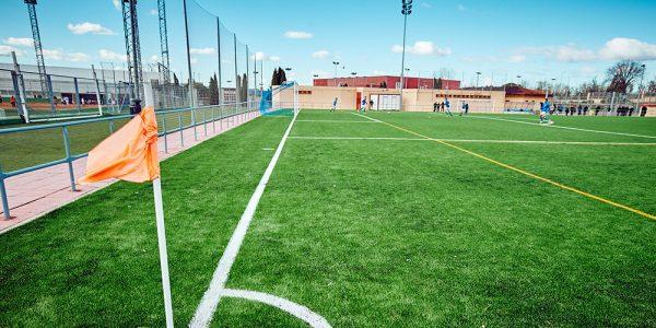 Ligas municipales de fútbol: inscripciones vacantes libres