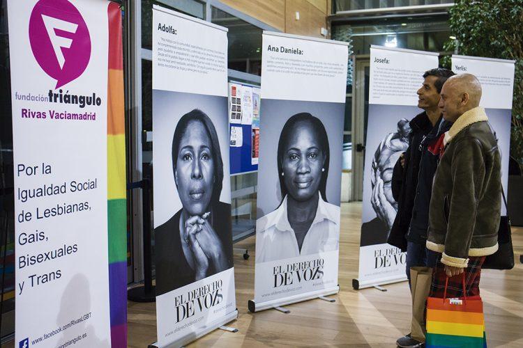 Realidad diversa: actividades LGTBI o espacios de ocio poco inclusivos