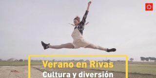 Verano 2021 en Rivas