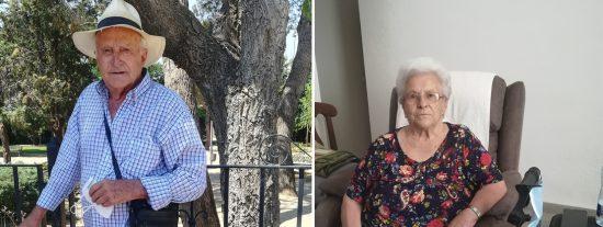 Josefa y Pepe: cartografía de la memoria ripense