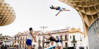 Festaclown: la fiesta del circo, del 3 al 5 de septiembre