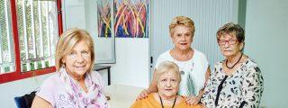 La EMV lanza el proyecto 'Cohabita Rivas', una solución alternativa a las residencias de mayores