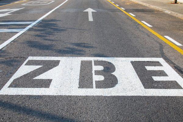 Zonas de Bajas Emisiones (ZBE) en entornos escolares