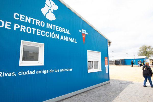 Charla sobre tenencia responsable de animales