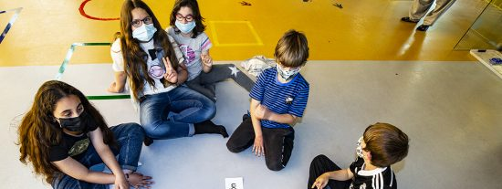 Nuevo curso en el Foro Infantil: inscripciones