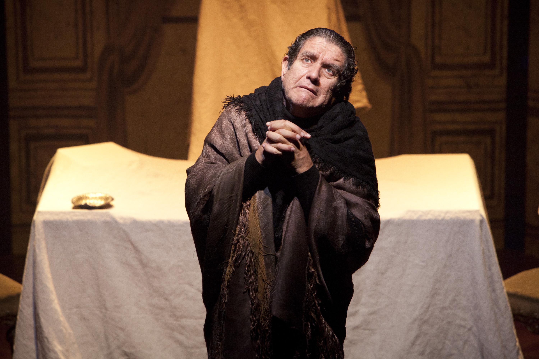 Teatro: 'Torquemada'