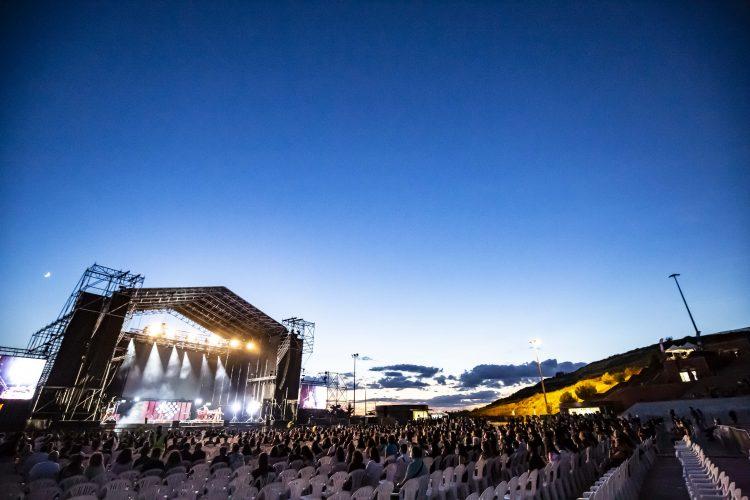 Rivas, primer municipio de Madrid capaz de organizar conciertos con aforo superior a 5.000 personas