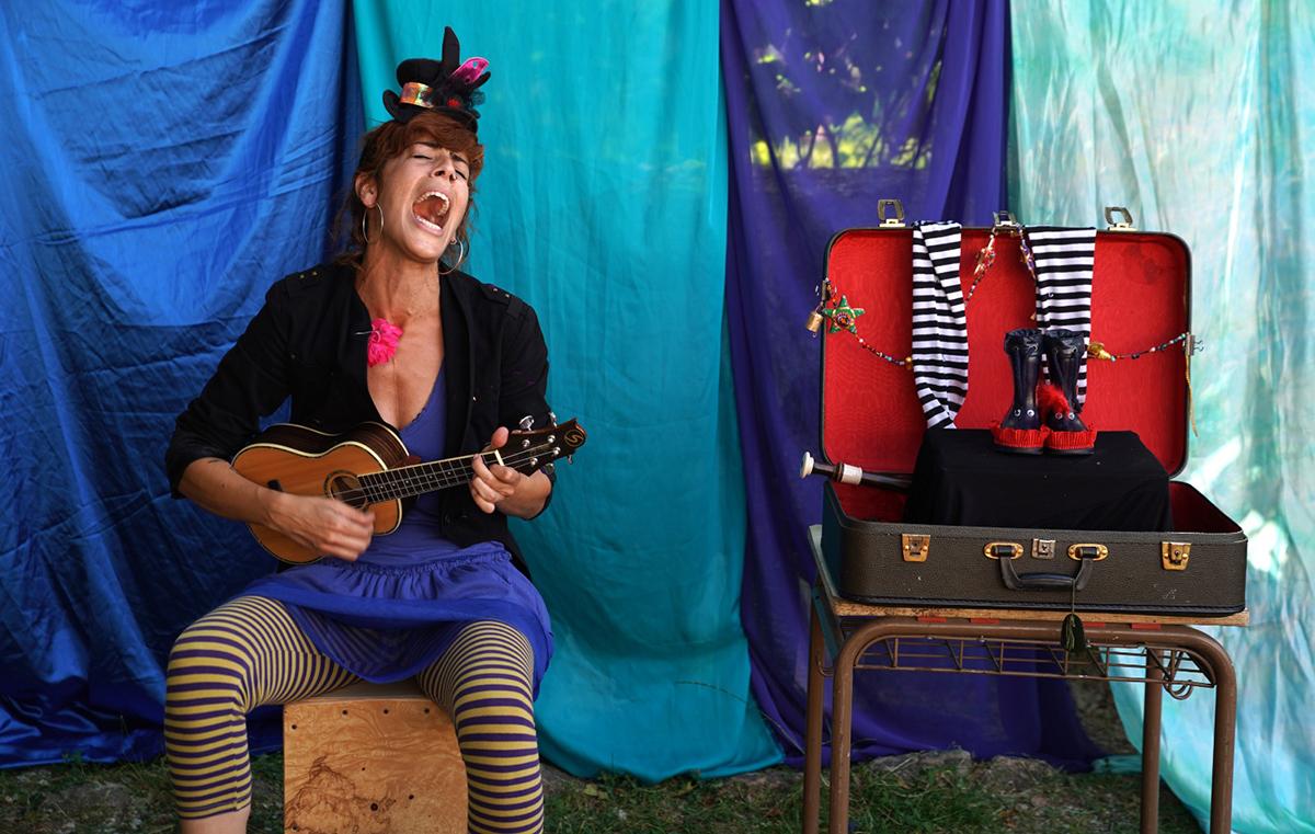 Nuevo ciclo de teatro familiar: el último fin de semana del mes, en el Lorca