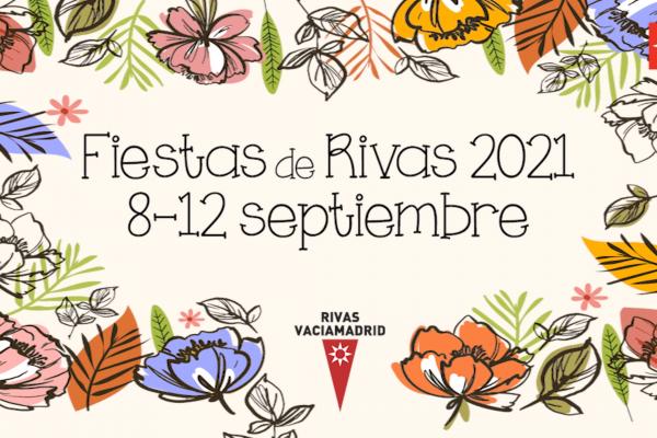 Vuelven las fiestas de Rivas