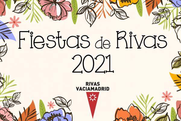 Fiestas de Rivas 2021