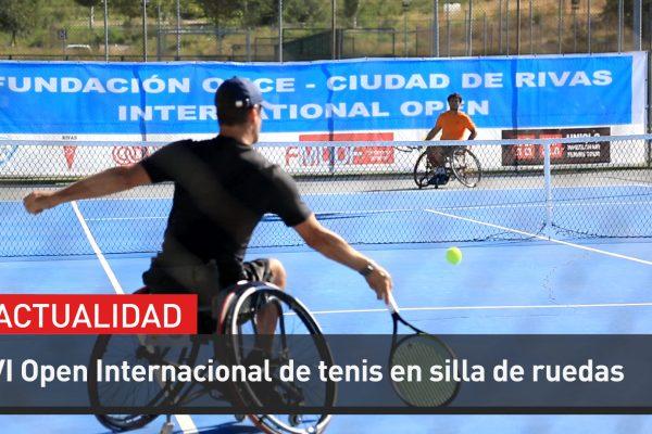 Open de tenis en silla de ruedas 2021