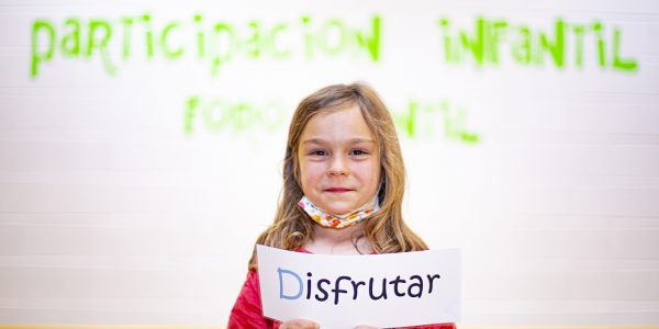Presentación del estudio que radiografía la situación de la infancia y adolescencia en Rivas