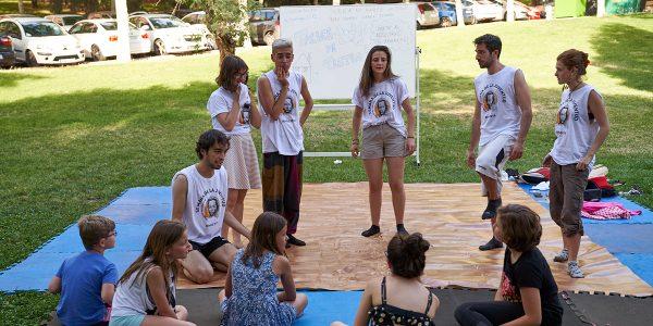 La Semana de la Juventud apuesta por la diversidad: todo octubre