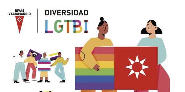Grupo de trabajo LGTBI: inscripciones