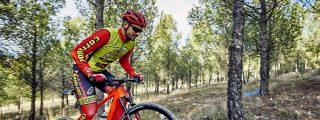 Rivas-Murcia Non Stop: 650 kilómetros de aventura ciclista