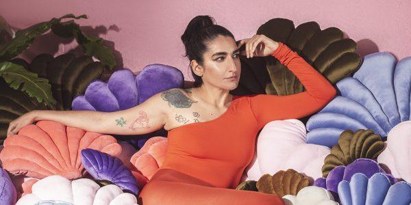 Coñumor 2021: el festival de humor feminista, en Rivas