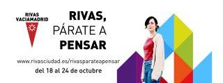 La consulta 'Rivas, párate a pensar', en el Consejo de Ciudad: en directo online