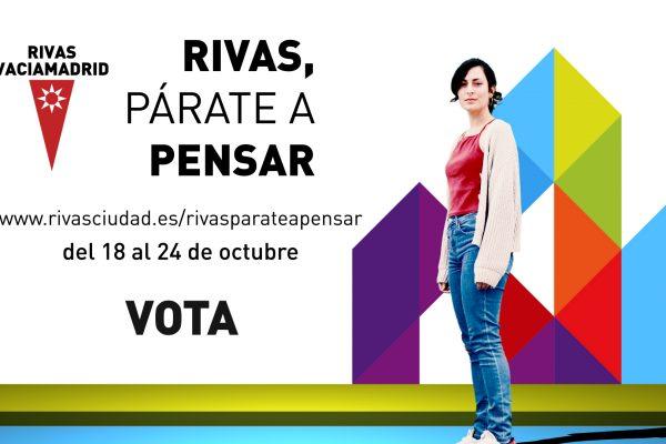 'Rivas, párate a pensar' (2)
