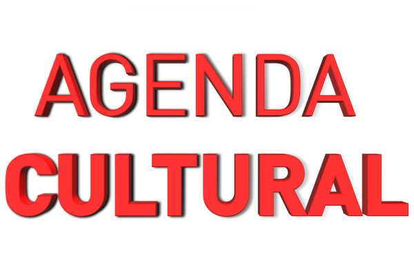 Agenda del 1 al 3 de octubre de 2021 en Rivas