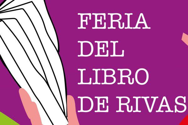 VIII Feria del Libro de Rivas