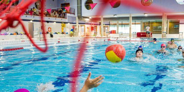 Subvenciones municipales para clubes deportivos: 215.000 euros
