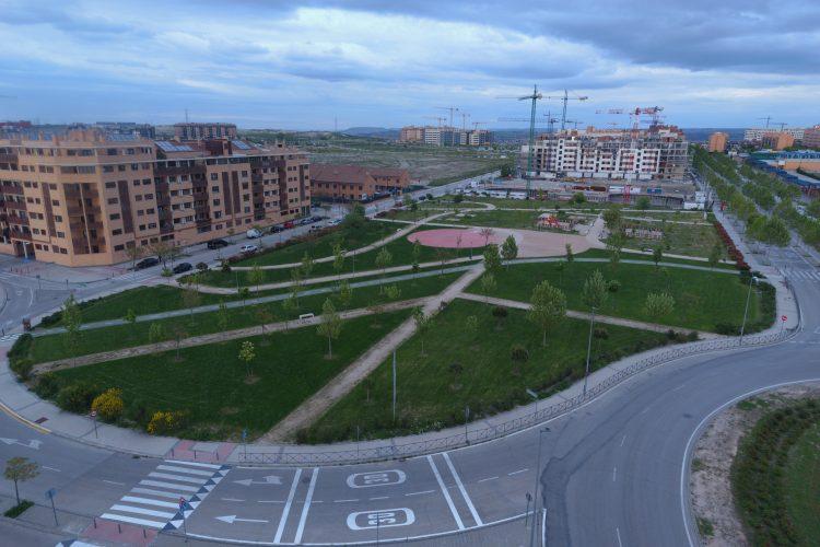 Rivas abrirá un proceso de escucha, consultas y participación para diseñar el futuro de la ciudad