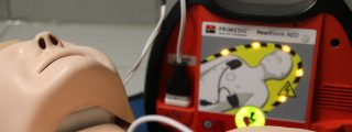 Un taller práctico para aprender la reanimación cardiopulmonar